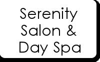 Serenity Salon & Day Spa